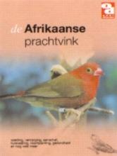 De Afrikaanse prachtvinken