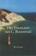 Wim  Huijser Het Engeland van C. Buddingh