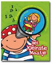 Hilde Haute Katrien Eyckerman  Kris Flameng, Het kleinste maatje