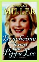 R.  Miller De geheime levens van Pippa Lee