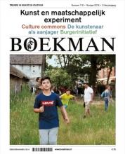 , Kunst en maatschappelijk experiment