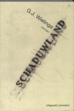 G.J.  Wielinga Schaduwland