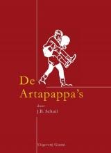 J.B. Schuil , De Artapappa`s