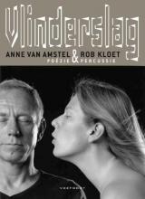 A. van Amstel, R.  Kloet Eigentijdse poezie Vlinderslag