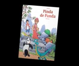 Paul  Geerts Pinda de Panda