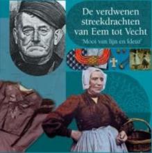 A. Klap L. van Eijle, Mooi van lijn en kleur