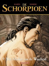 Enrico,Marini/ Desberg,,Stephen Schorpioen 09