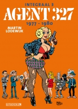 Martin Lodewijk , Agent 327 | Integraal 03 | 1977 - 1980