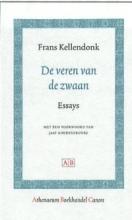 Frans Kellendonk , De veren van de zwaan