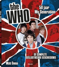 Mat  Snow , The Who
