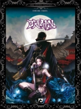 C.B.  Cebulski Dark Fantasy Collection Drain 1 Wraak