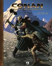 Roy  Thomas Conan De weg der koningen 3