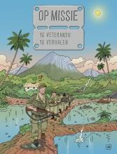 Heuvel, Eric 10 Veteranen; 10 verhalen / 1
