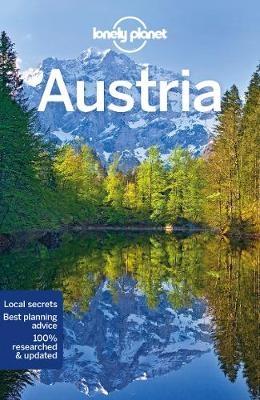Lonely, Planet,Austria