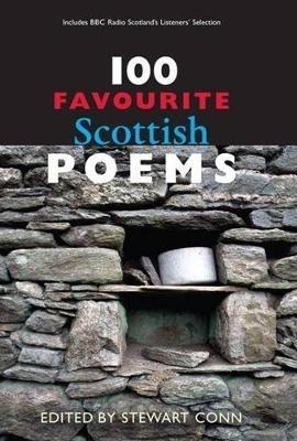 Stewart Conn,100 Favourite Scottish Poems
