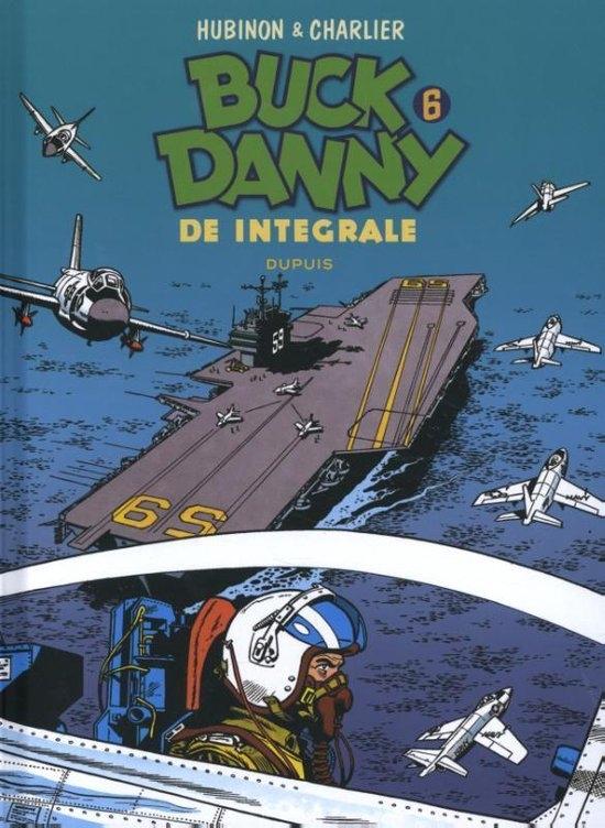 Jean-Michel Charlier,Buck Danny Integraal 6