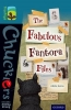 <b>Adele Geras,   Jeremy Strong</b>,Oxford Reading Tree TreeTops Chucklers: Level 19: The Fabulous Fantora Files