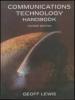 Communications Technology Handbook, 2nd ed