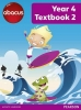 Ruth, BA, MED Merttens, Abacus Year 4 Textbook 2