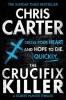 Chris Carter, The Crucifix Killer