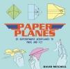 Mitchell, David, Paper Planes