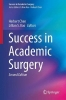 , Success in Academic Surgery