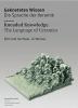 , Geknetetes Wissen - Die Sprache der Keramik Kneaded Knowledge  - The Language of Ceramics Edmund de Waal, Ai Weiwei