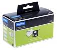, Etiket Dymo 99011 labelwriter 28x89mm assorti 130stuks