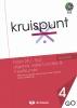 , Kruispunt 4 - Basis  Algebra, Reële Functies & Meetkunde (go) - Leerboek