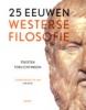 <b>J. Bor en E. Petersma (red.)</b>,25 eeuwen westerse filosofie