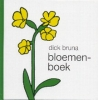 dick bruna, bloemenboek