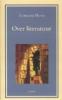 Hermann Hesse, Over literatuur