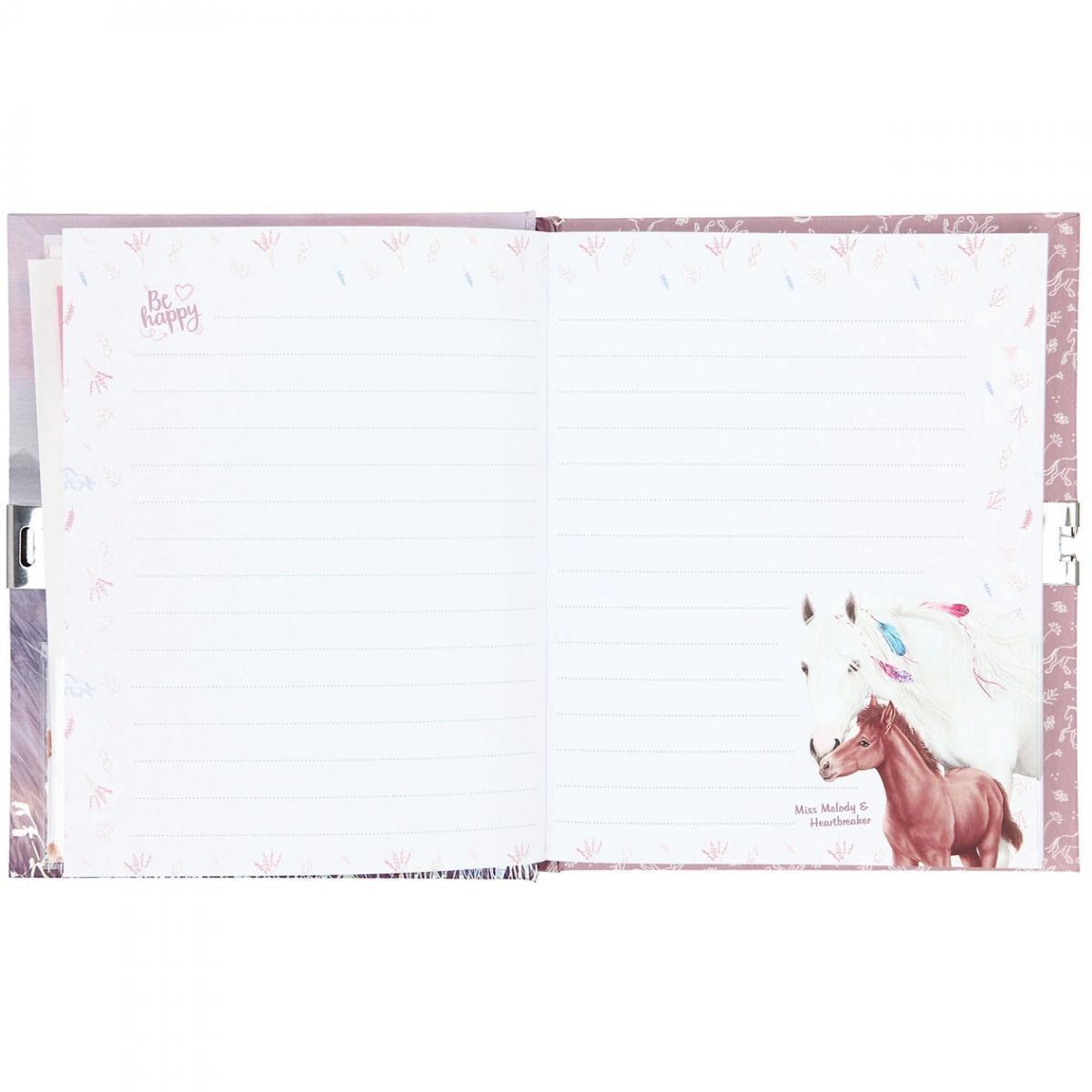 411482 a,Miss melody dagboek