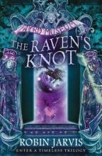 Robin Jarvis The Raven`s Knot