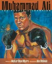 Myers, Walter Dean Muhammad Ali