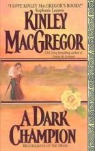 MacGregor, Kinley A Dark Champion