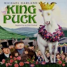 Garland, Michael King Puck