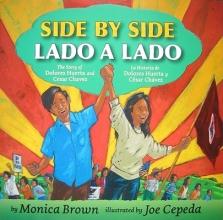 Brown, Monica Side by Side Lado a lado
