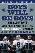 Pearlman, Jeff Boys Will Be Boys