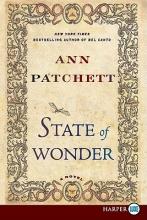 Patchett, Ann State of Wonder