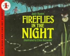 Hawes, Judy Fireflies in the Night