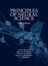 Eric R. Kandel,   James H. Schwartz,   Thomas M. Jessell,   Steven A. Siegelbaum Principles of Neural Science, Fifth Edition