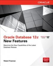 Freeman, Robert G. Oracle Database 12c New Features