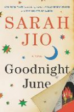 Jio, Sarah Goodnight June