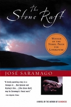 Saramago, Jose The Stone Raft