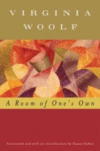 Woolf, Virginia,   Gubar, Susan A Room Of One`s Own