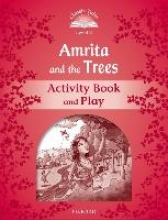 Arengo, Sue Amrita and the Trees Activity Book & Play