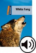 London, Jack Dominoes: Two: White Fang Audio Pack