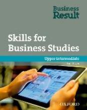 Business Result DVD Edition: Upper-Intermediate: Skills for Business Studies Pack