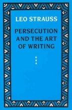 Strauss, Persecution & the Art of Writing